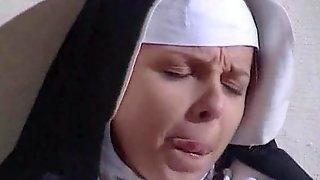 Full length fuck film with naughty nuns