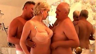 John  fuck wife his neighbor