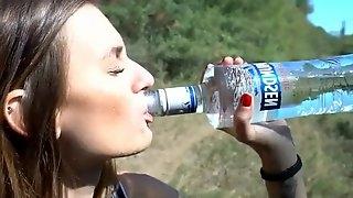 Vodka challenge